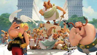 Photo of Asterix et le Domaine des Dieux : La Gaule est revenue