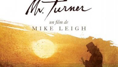 Photo of Mr Turner de Mike Leigh : « The Sun is God »