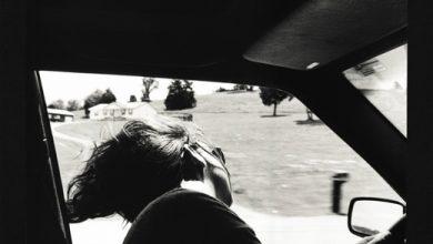 Photo of Sharon Van Etten, profondeur d'une âme