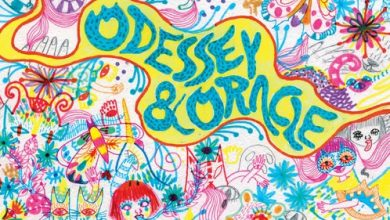 Photo of Odessey & Oracle