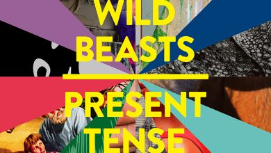 Photo of Wild Beasts – Present Tense éclatant
