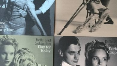 Photo de Belle & Sebastian : Dansez en tout temps