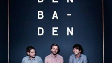 Photo de Baden Baden de A à Z