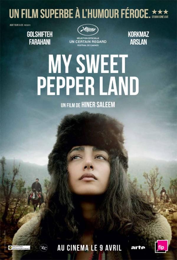 Sweet PepperLand