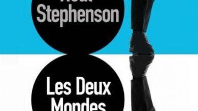 Photo of Les deux mondes, T.2 : La frontière de Neal Stephenson