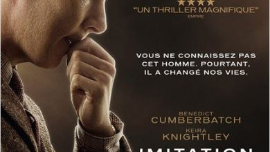 Photo of Imitation Game : La guerre en binaire