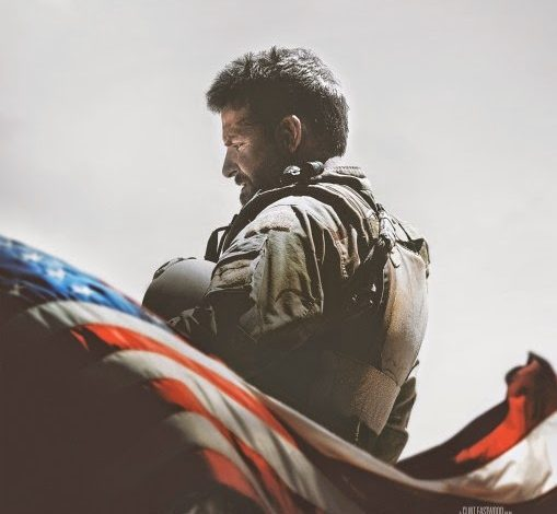 Photo of American Sniper de Clint Eastwood : le petit fou de la lorgnette