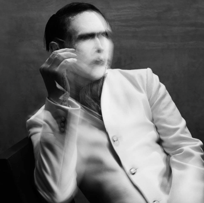 Marylin Manson - The pale emperor