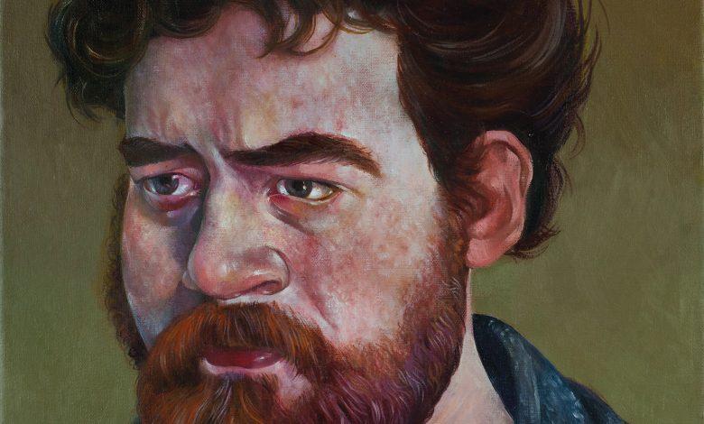 Photo of Daniel Knox, ovni printannier
