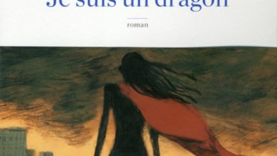 Photo de Je suis un dragon Martin Page
