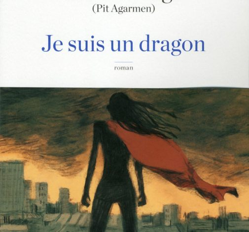 Photo of Je suis un dragon Martin Page