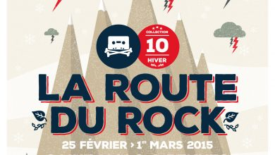 Photo de Addict Culture sur La Route du Rock