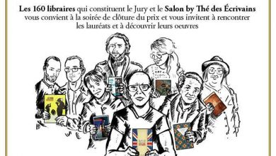 Photo of Le Prix «Libr'à Nous» vous donne RDV