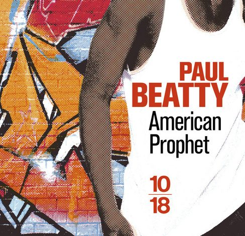 Photo of Paul Beatty, prince du bel air