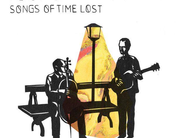 Photo de Piers Faccini, Vincent Segal : Songs of Time Lost