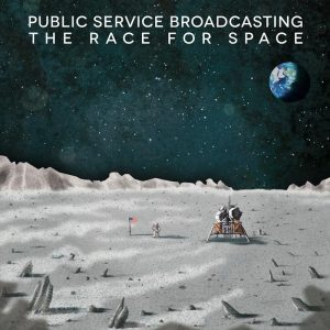 Public-Service-Broadcasting-The-Race-for-Space