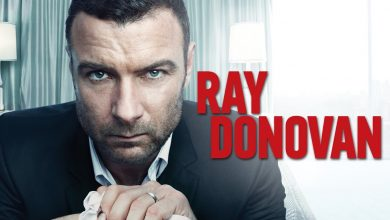 Photo of Ray Donovan : The Boss