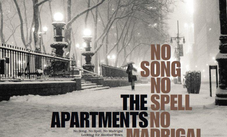Photo of The Apartments dévoile un nouvel extrait