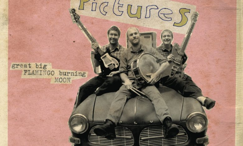 Photo of The Wave Pictures ..et Billy Childish