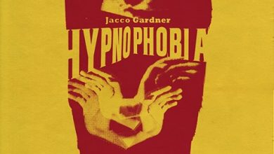 Photo de Jacco Gardner hypnophobique
