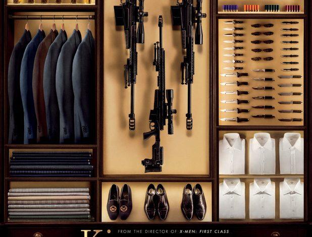 Photo of Kingsman, Services secrets de Matthew Vaughn : Kill jubile