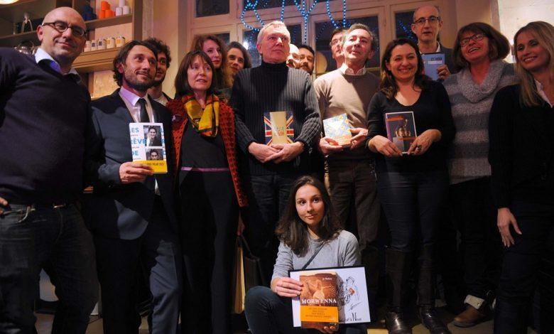 Photo of La Soirée du Prix Libr'à Nous