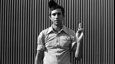 Photo of Sufjan Stevens: En attendant Carrie & Lowell …