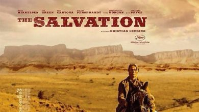 Photo of The Salvation de Kristian Levring : Tintouin au pays de l'or noir