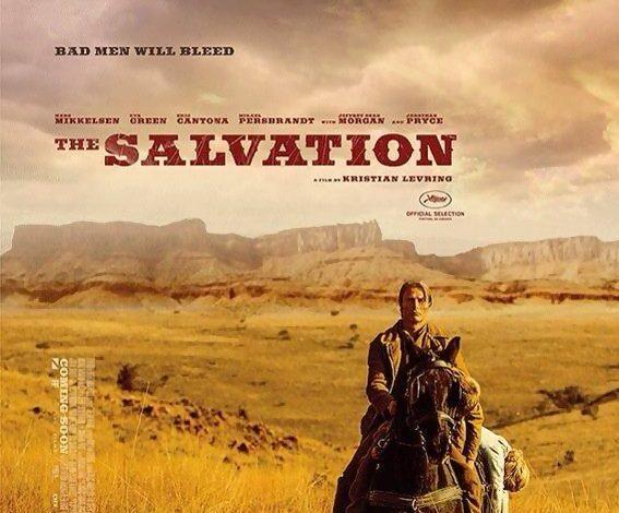 Photo of The Salvation de Kristian Levring : Tintouin au pays de l'or noir