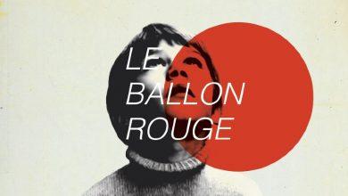 Photo de Le Ballon rouge, magnifique Ciné-concert au Stéréolux !