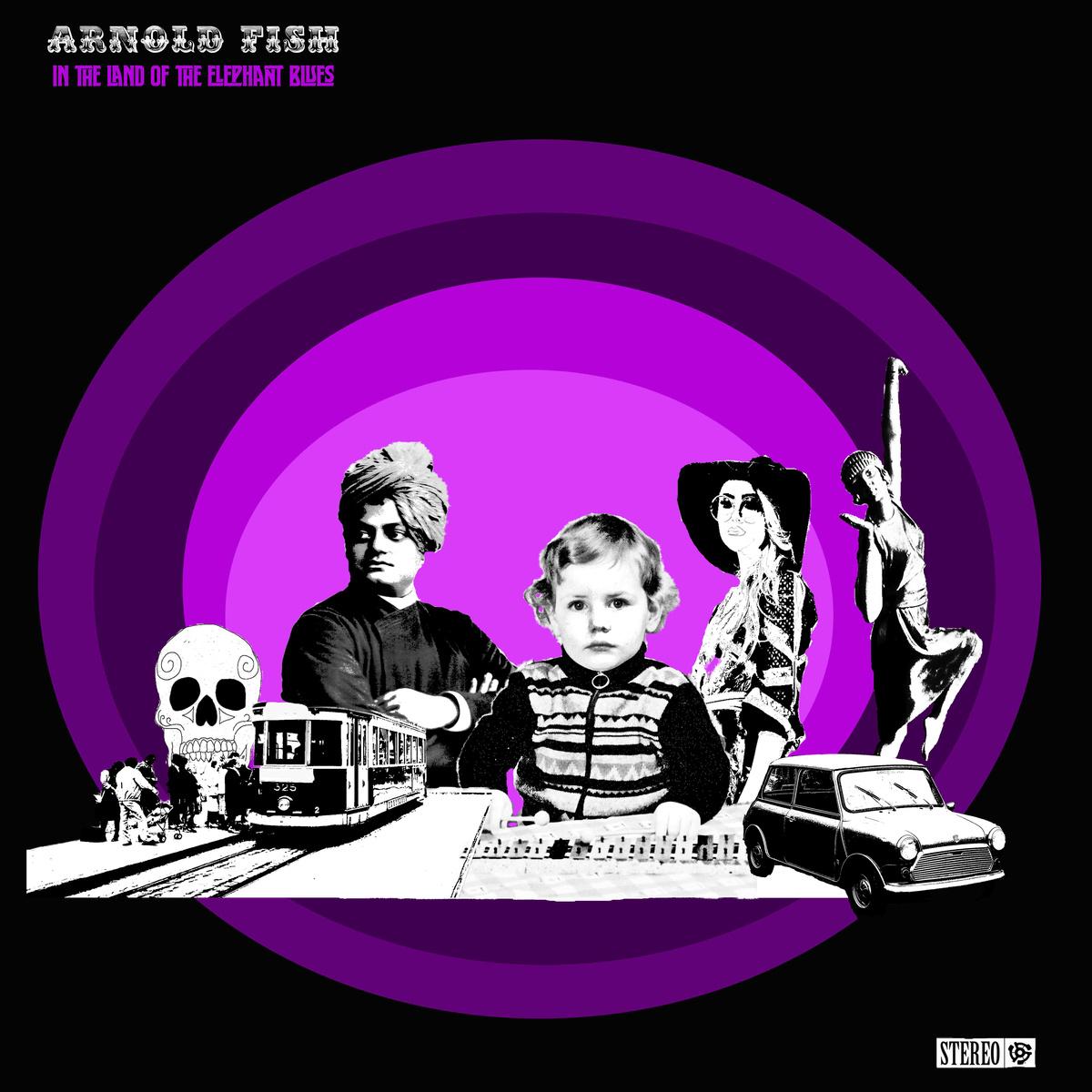 Arnold Fish