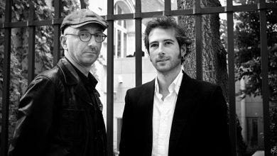 Photo of Entretien avec Eric Bonnargent et Gilles Marchand