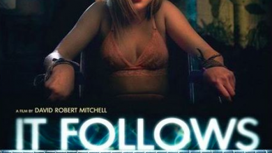 Photo of It follows : Fuis-moi je te suis