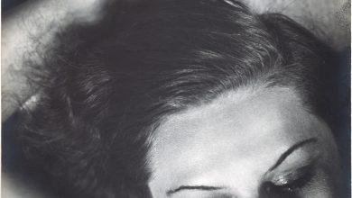 Photo of Florence Henri, Miroirs des avant-gardes au Jeu de Paume