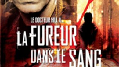 Photo of La fureur dans le sang, série addictive