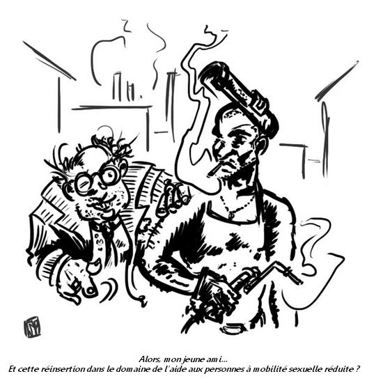 La Soudure 1