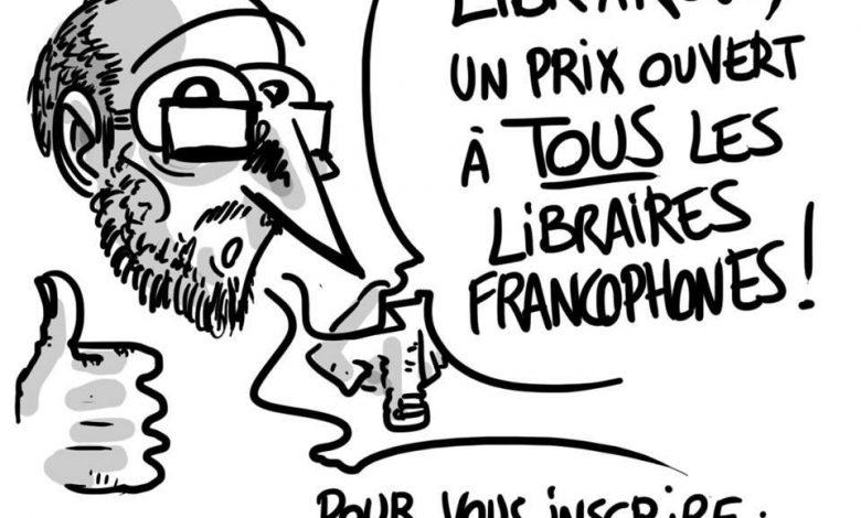 Photo of Libr'à Nous, la parole est aux libraires !
