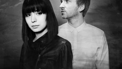 Photo de The Chopin Project : Ólafur Arnalds & Alice Sara Ott