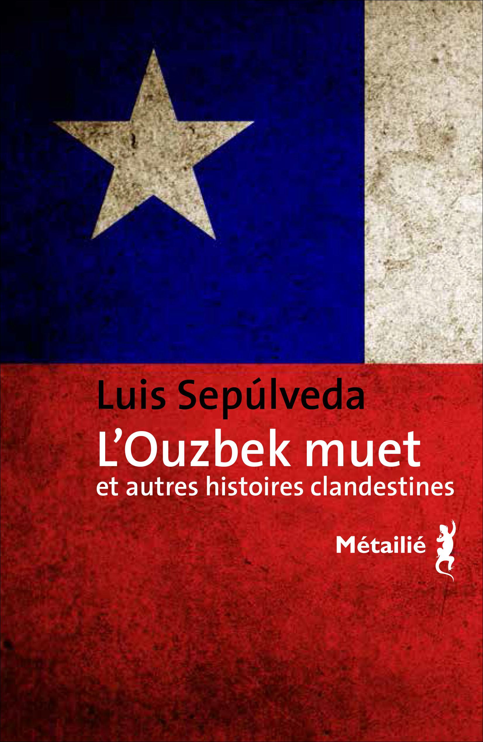 Ouzbek muet et autres histoires clandestines HD