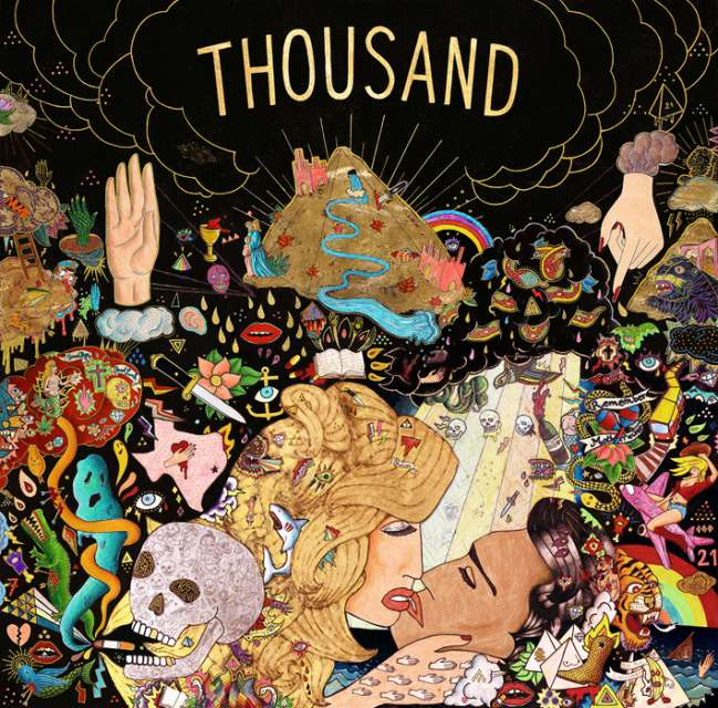 Thousand Cover