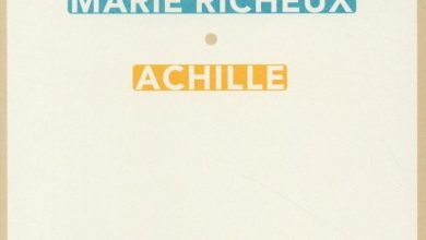 Photo of Achille s'invite dans votre salon