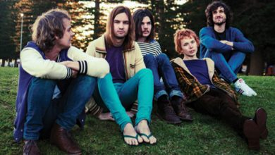 Photo of Tame Impala !