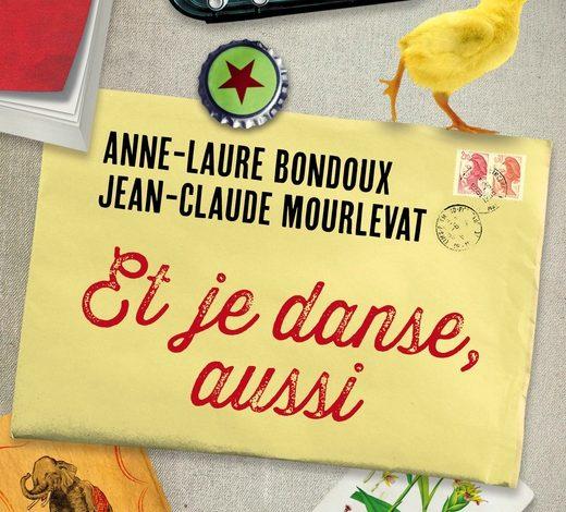 Photo de Et je danse, aussi. Anne Laure Bondoux, Jean-Claude Mourlevat, roman épistolaire