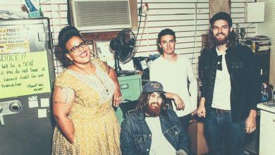 Photo of Alabama Shakes – nouvel album en écoute !