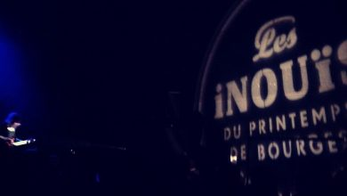 Photo of Les Inouïs ça commence Samedi !
