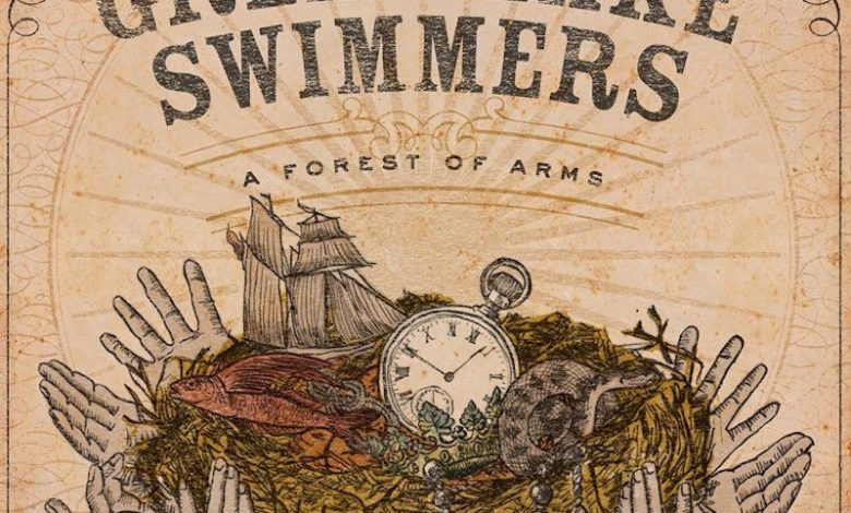 Photo de Great Lake Swimmers – A Forest Of Arms