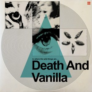 Death and Vanilla - To Where the Wild Things Are_blue