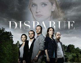 Photo de Disparue, mini-série française poignante