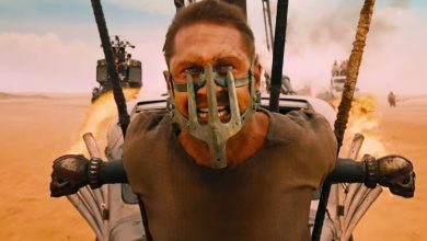 Photo of Mad Max Fury Road : Come on baby ! Flow, commotion !