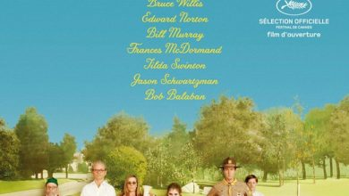 "Photo de Moonrise Kingdom de Wes Anderson : ""What kind of bird are you ?"""